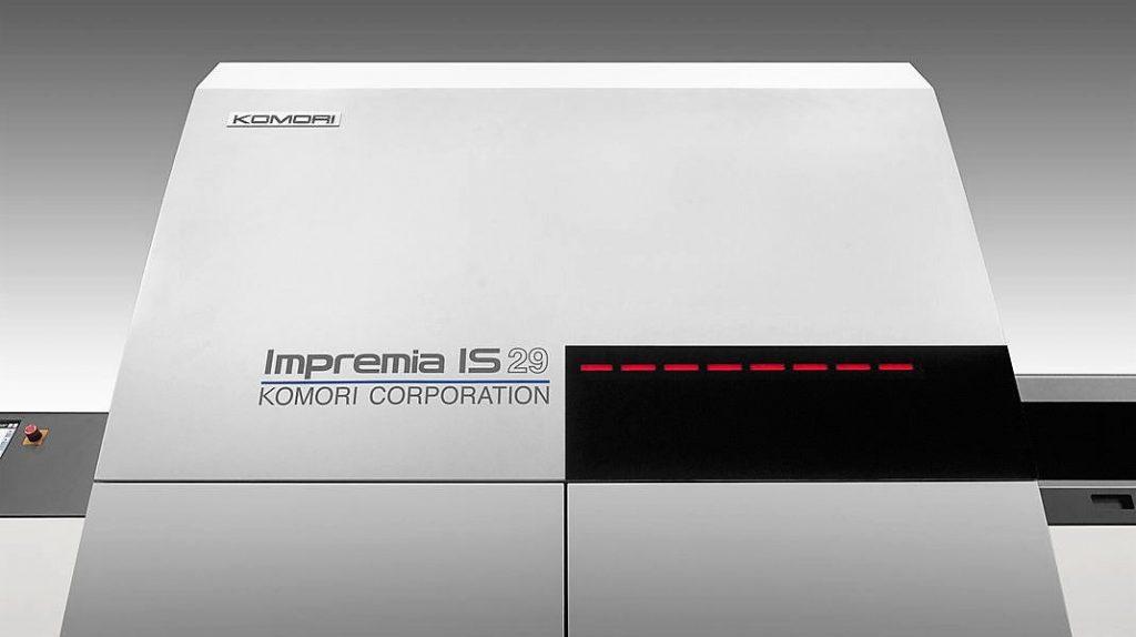 impremia IS29