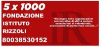 5x1000 Rizzoli