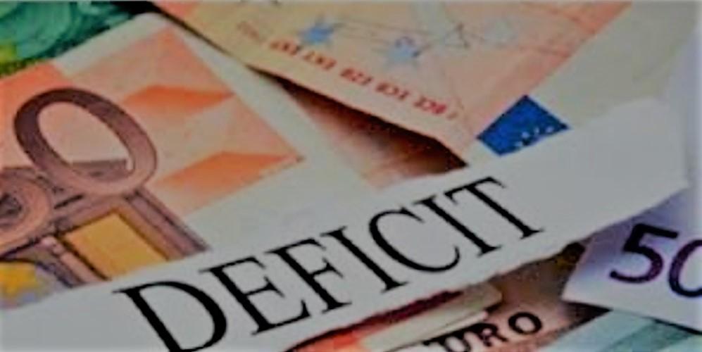 I conti pubblici italiani