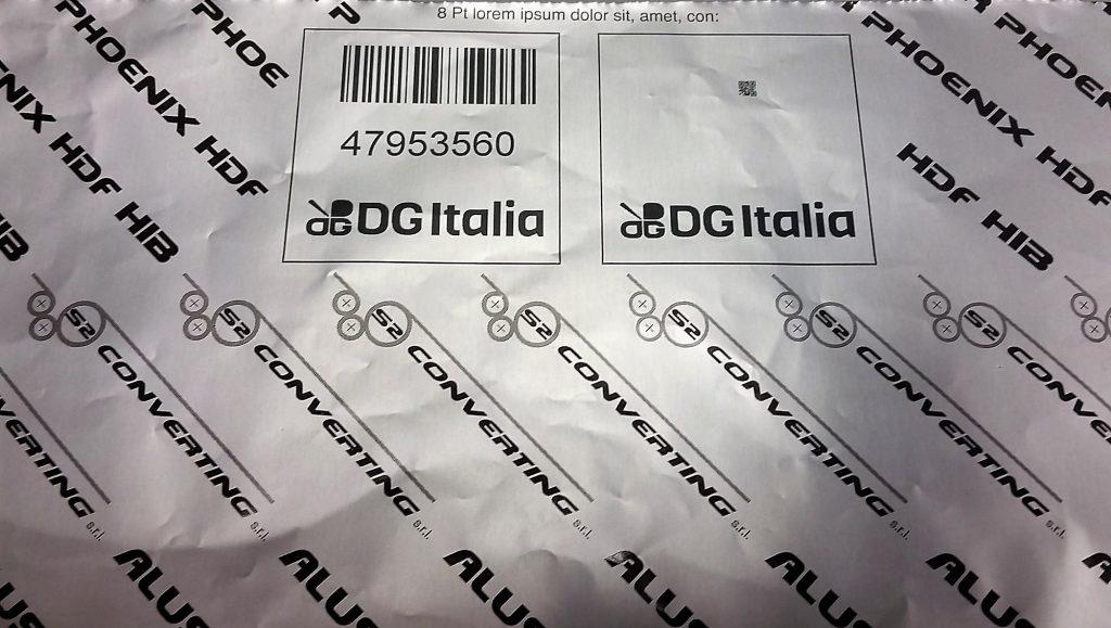 S2 DG Italia QR