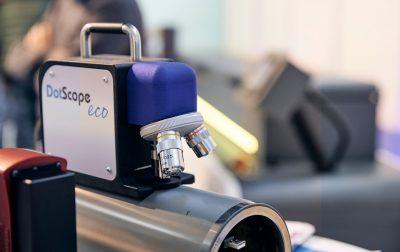 Ulmex_Microscopio DotScope_
