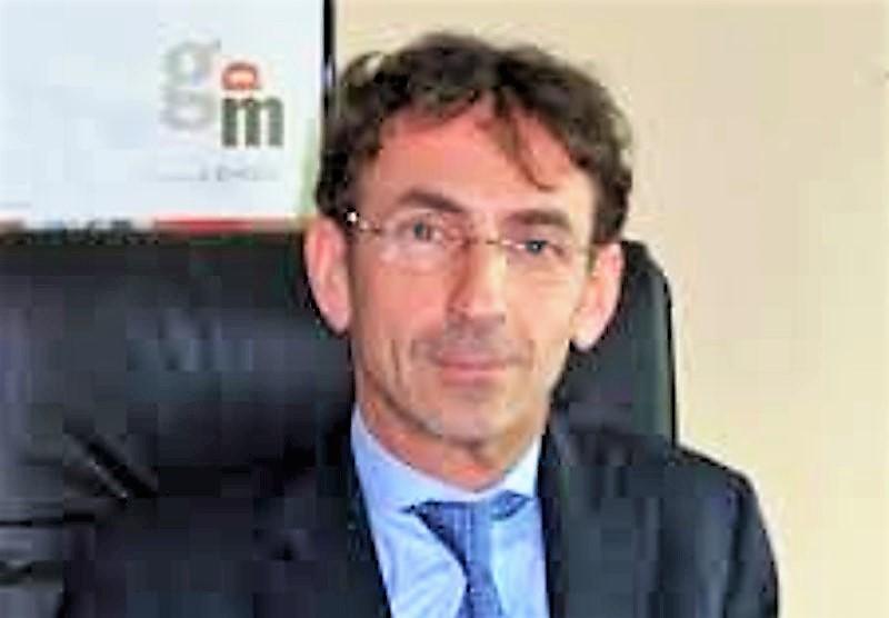Valerio Soli presidente Ipack Ima srl