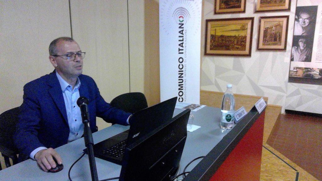 Comunico Italiano Roberto Moreschini