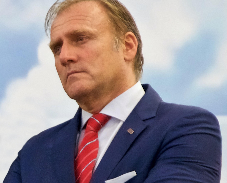 Aldo Peretti eletto vice presidente CFI
