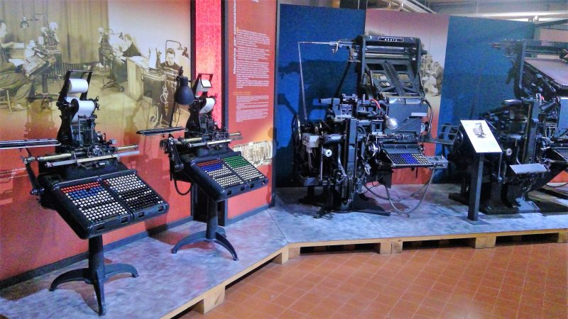 Museo Patrimonio Industriale Bologna