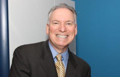 Jeff Jacobson, Executive Partner di Siris ed Executive Chairman di EFI