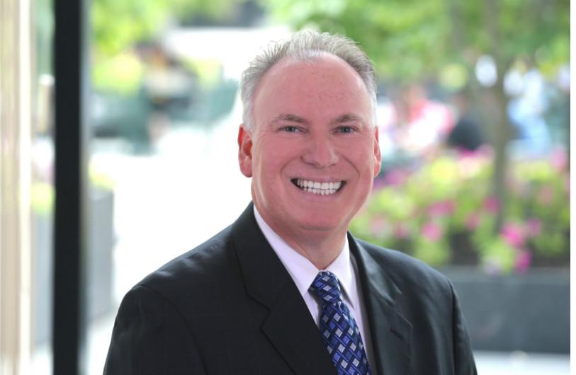 Jeff Jacobson Direttore Generale di EFI