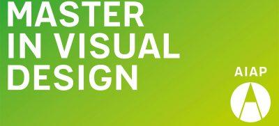 Master visual design