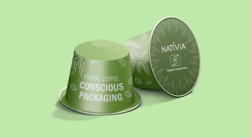Nativia Taghleef Industries