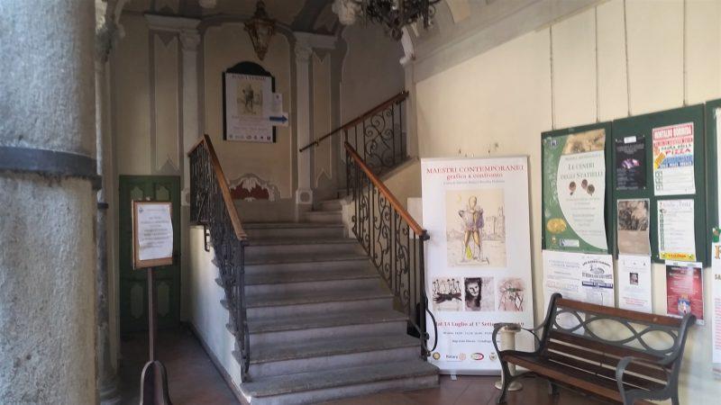 Palazzo Robellini