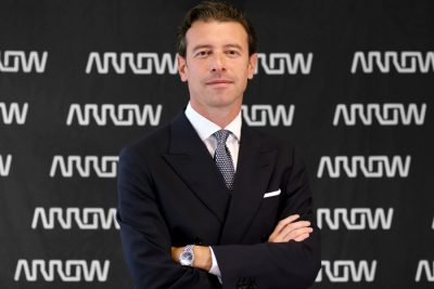 Michele Puccio Arrow ECS Italia_LD