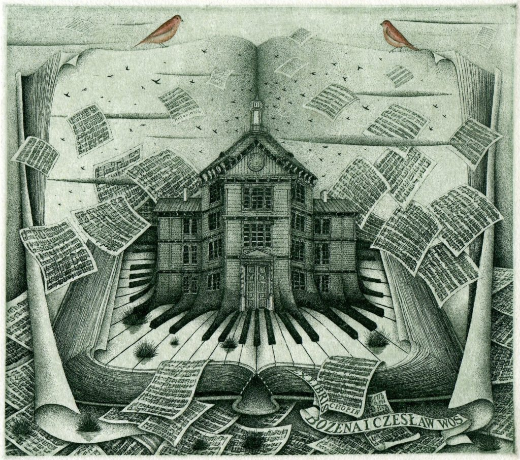 Pietro Paolo Tarasco Friedrik Chopin
