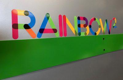 Rainbow2 DG Italia
