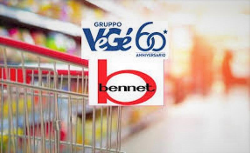 GDO – Bennet entra nel Gruppo VéGé