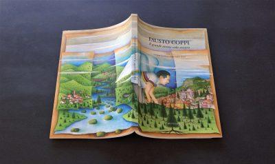 Fausto Coppi libro Metelliana