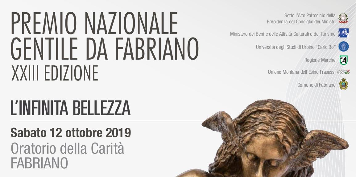 Premio Nazionale Gentile da Fabriano