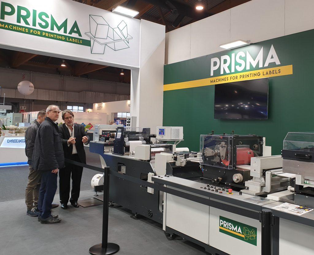 Prisma Giuliano Ferreri