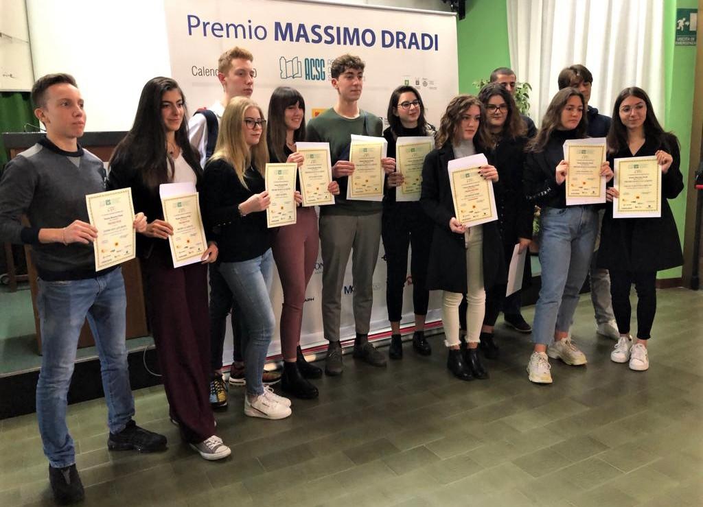 Premio Calendario Dradi