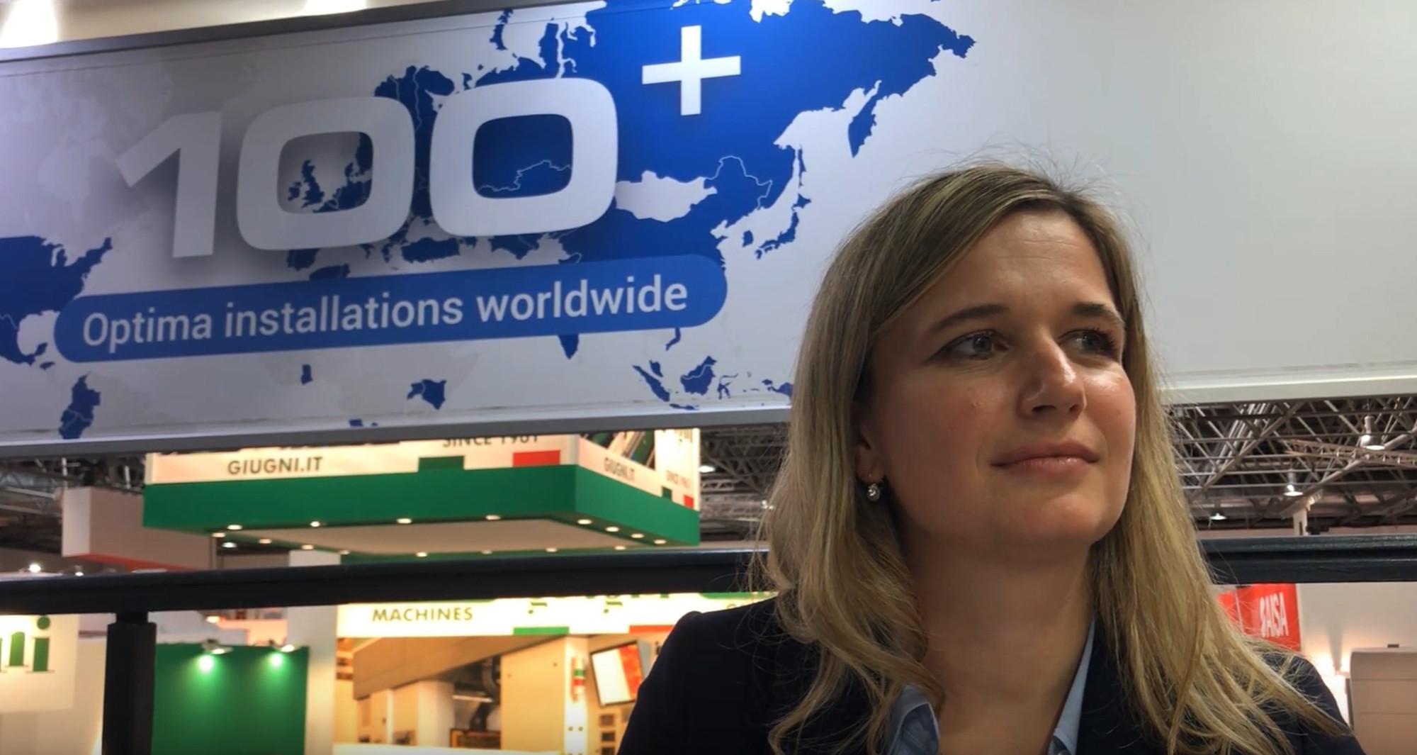 Intervista a Pavla Kusá Commercial Director di Soma