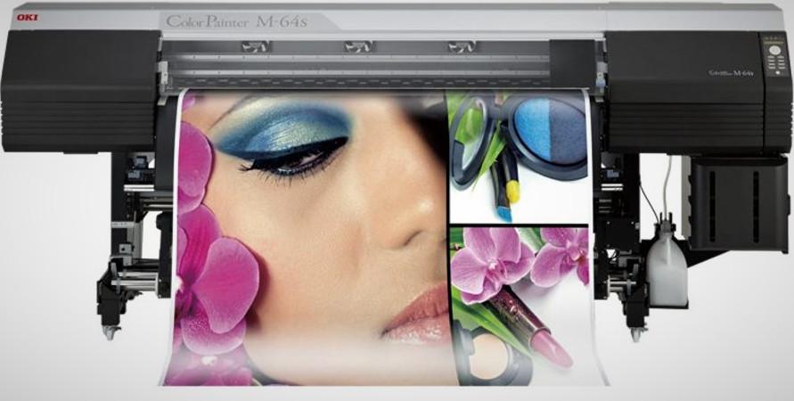 Accordo di distribuzione stampanti inkjet grande formato