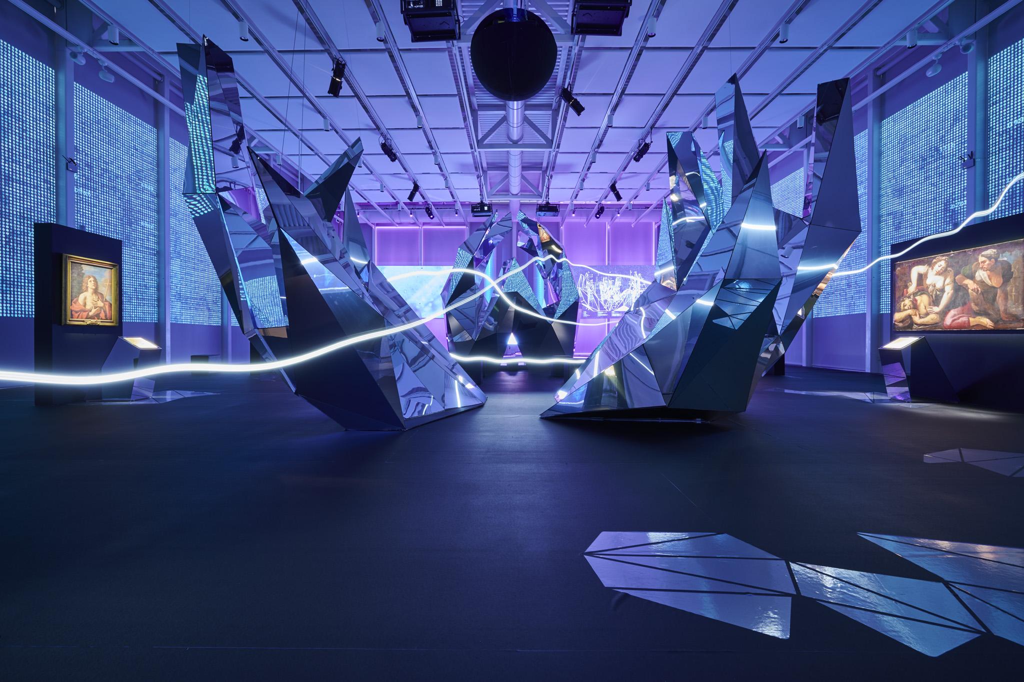 U.MANO – Arte e scienza in mostra