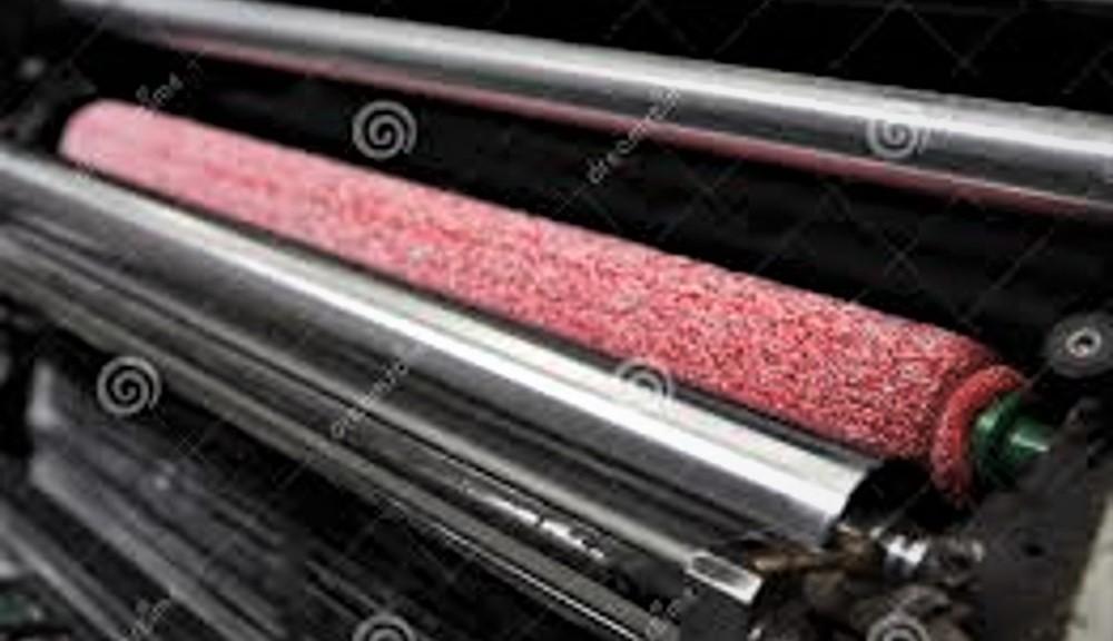Sistema di riumidificazione per stampa digitale