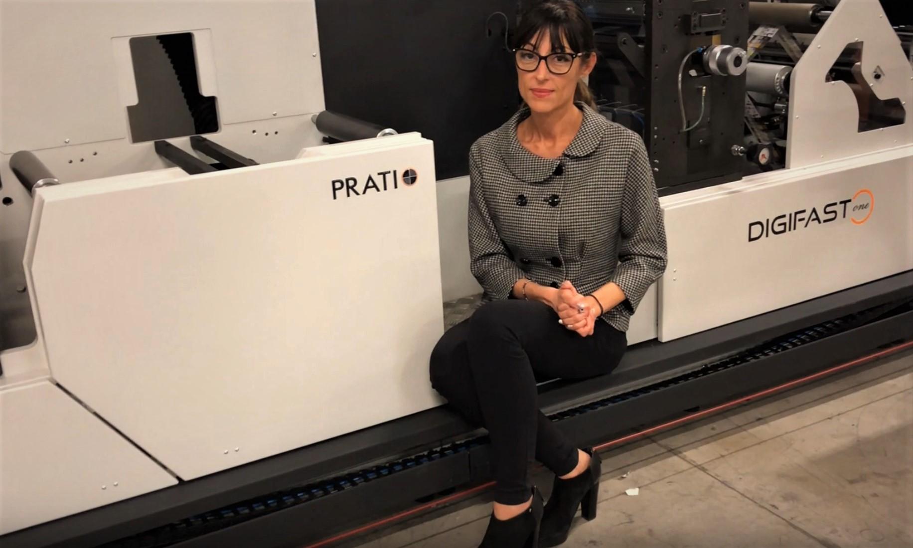 Chiara Prati