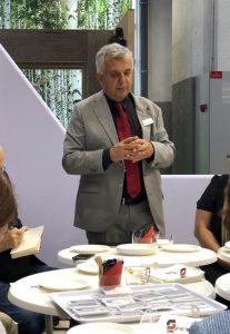 Marco Calcagni