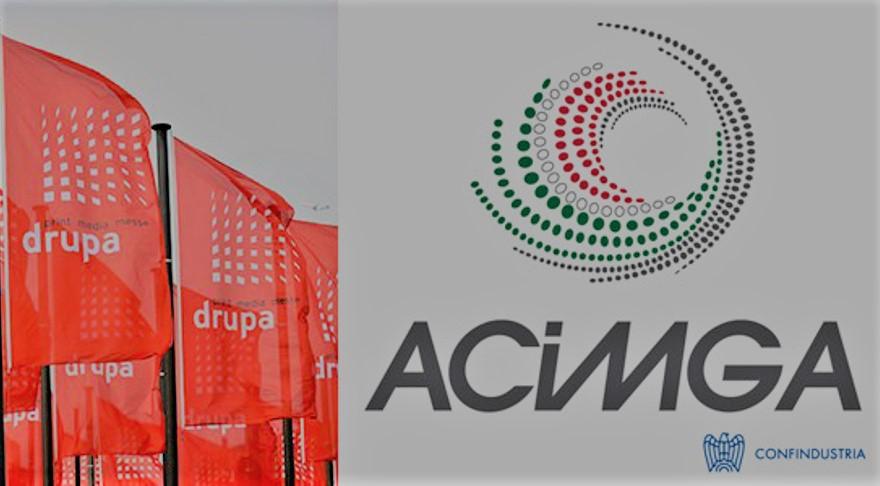 ACIMGA analizza la situazione dell'industria del converting