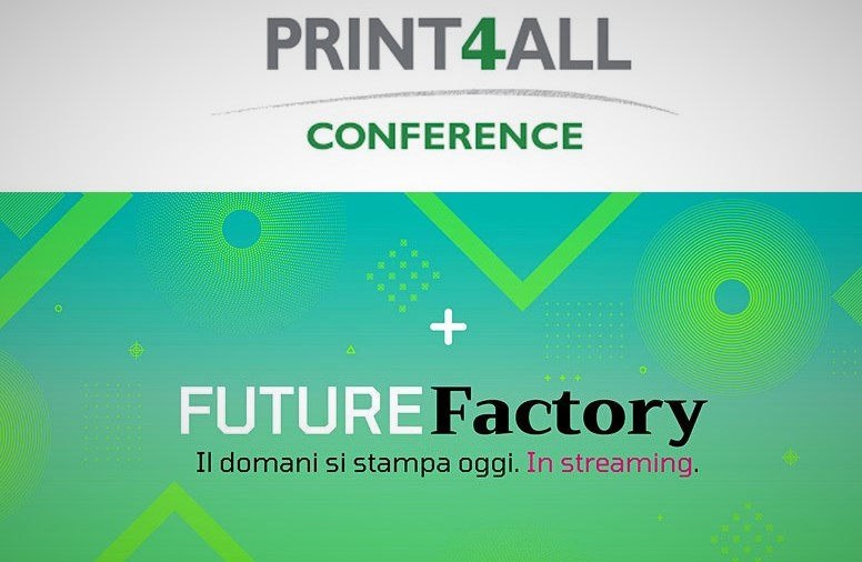 Print4All P4A CONFERENCE