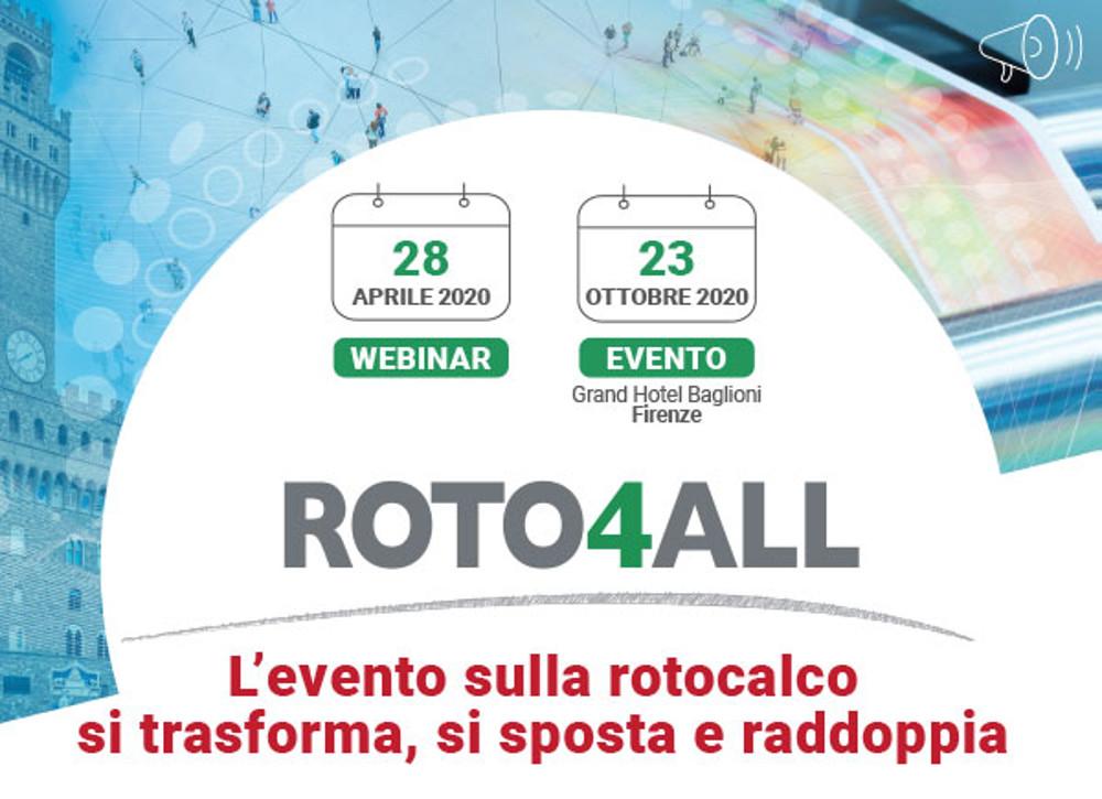 Novità per il Roto4All
