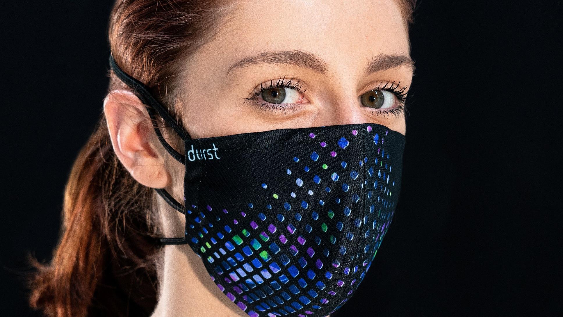 durst mask