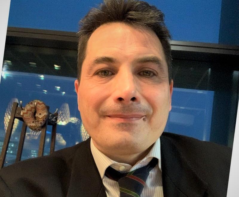 Matteo Seghi direttore generale Manroland Italia