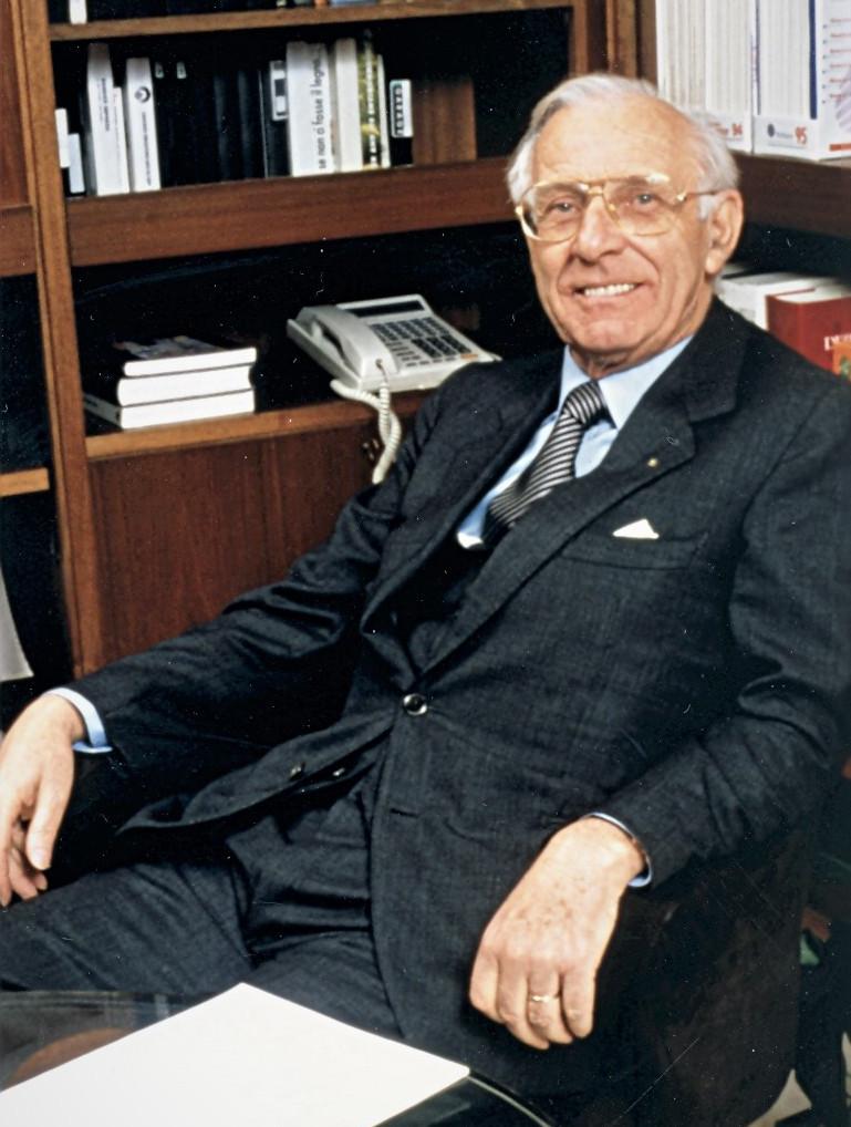 Aldo MArchi