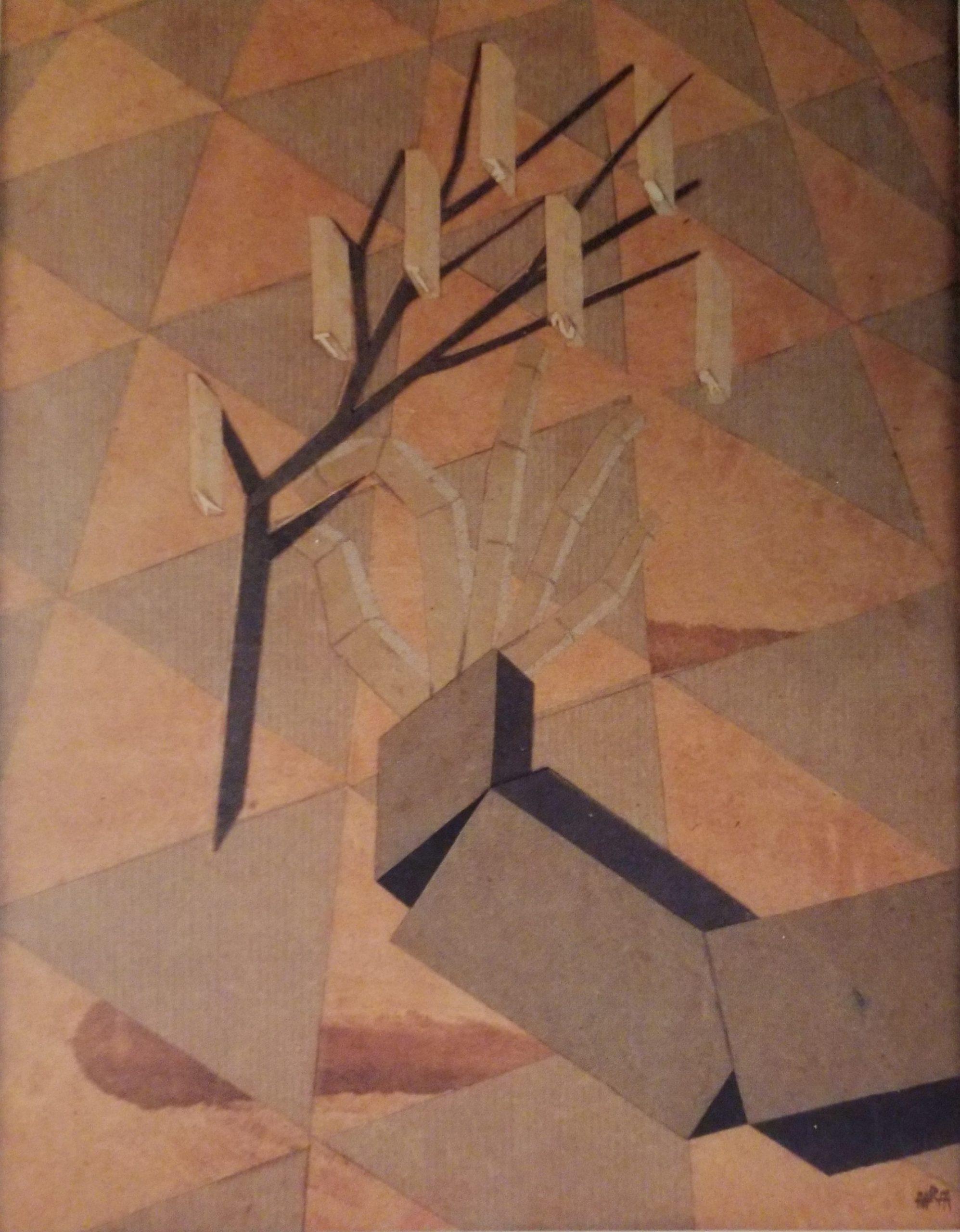 Farfa L'albero delle lettere