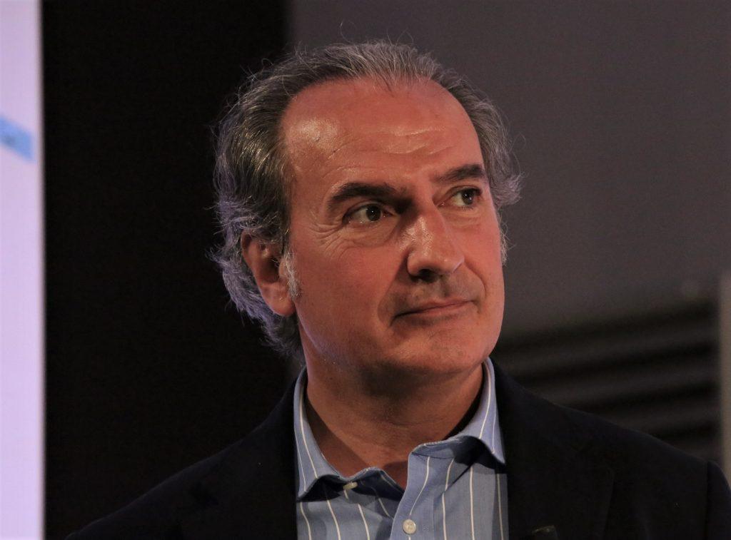 Michele Mastrobuono