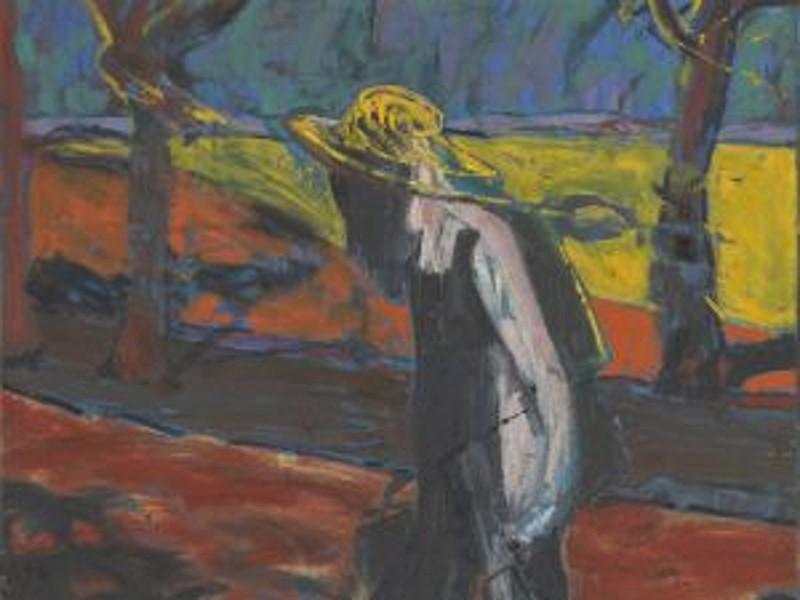 Il Van Gogh cancellato e rinato
