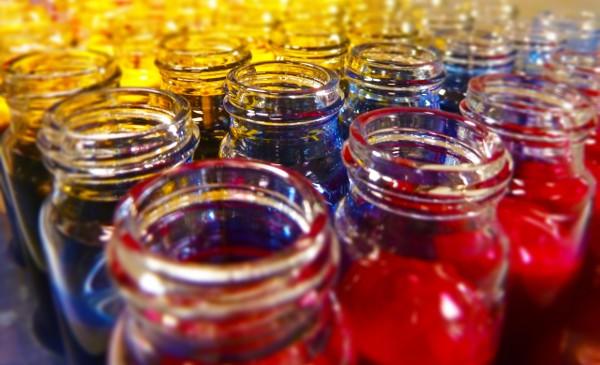 Agfa incrementa la produzione di inchiostri inkjet