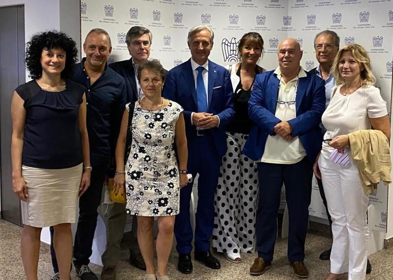 L'Istituto Rizzoli sbarca in Puglia