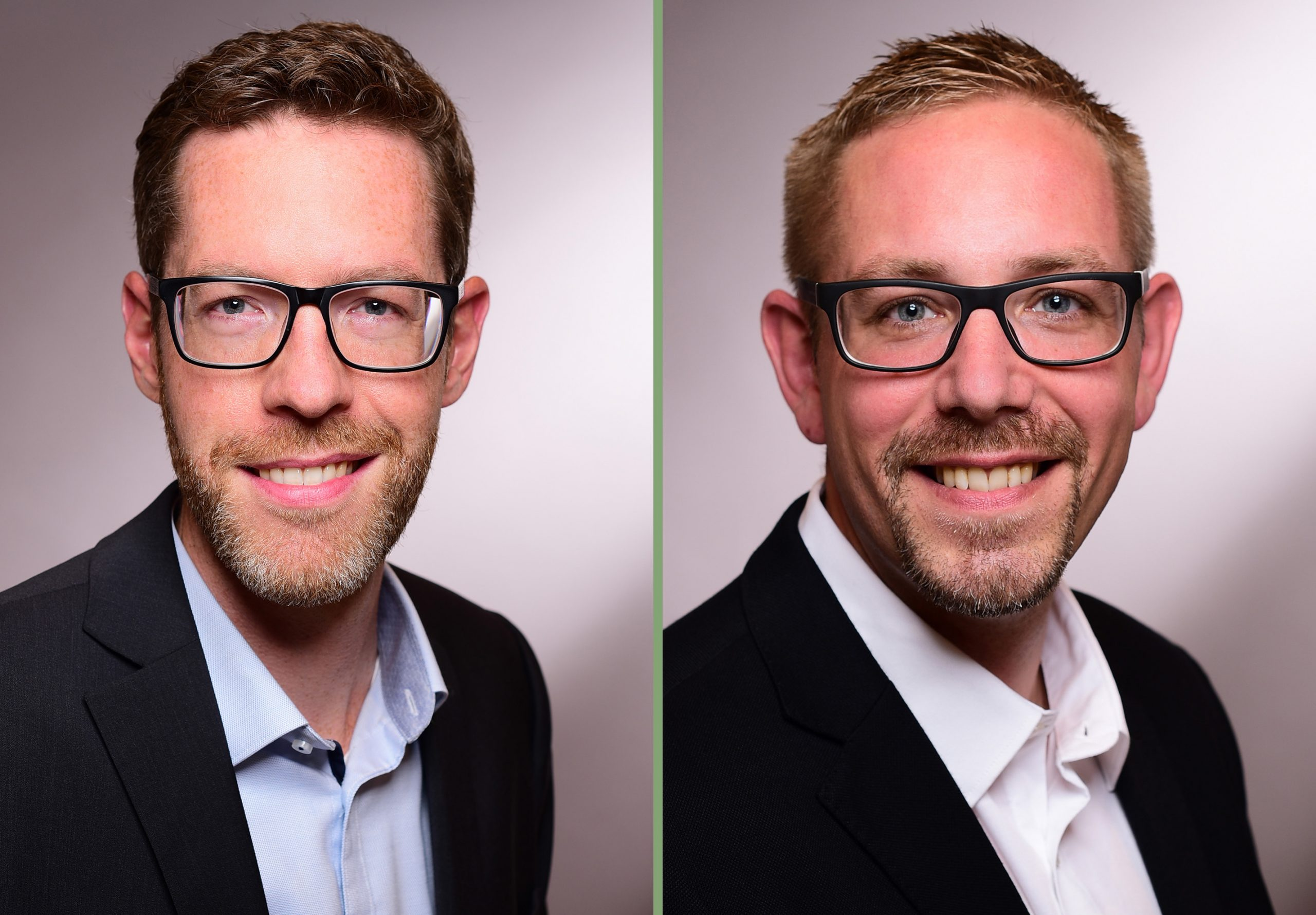 Christian Apenberg+Michael Weber