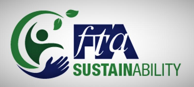 Inchiostri sostenibili nella flexo