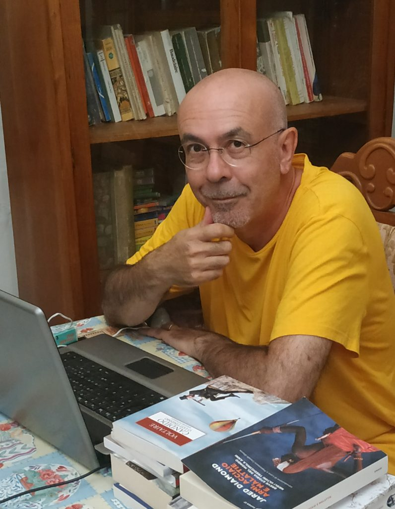 Carlo Fraschetti