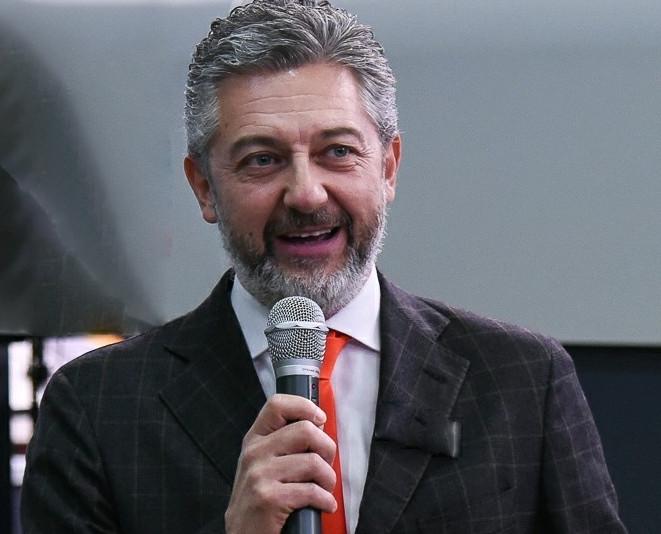 Massimiliano Veronesi Komori