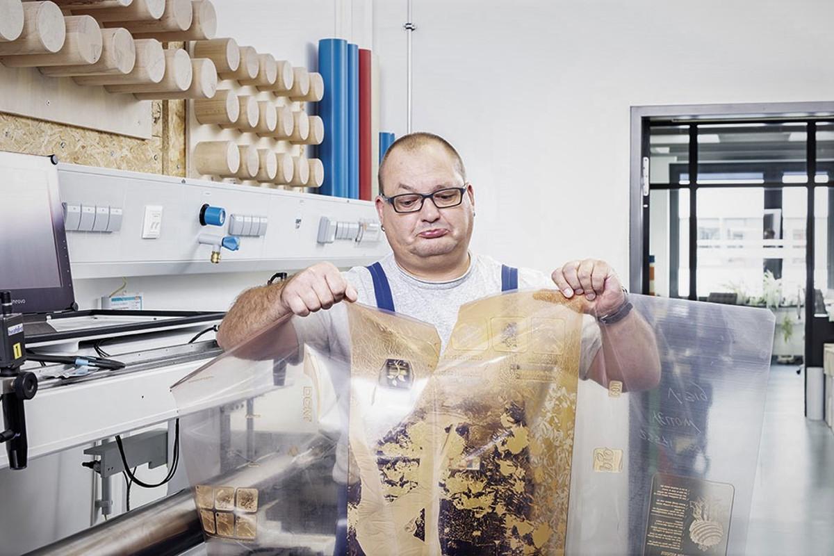 Flessografia – Migliorare le operazioni con soluzioni sostenibili