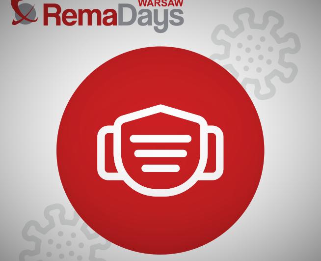 RemaDays una fiera in sicurezza