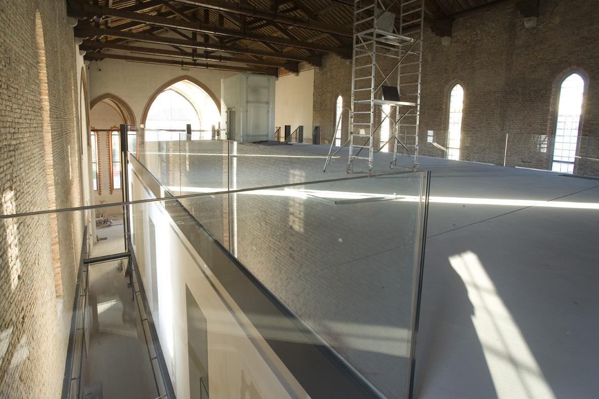 A Treviso, il Museo della Collezione di manifesti Salce
