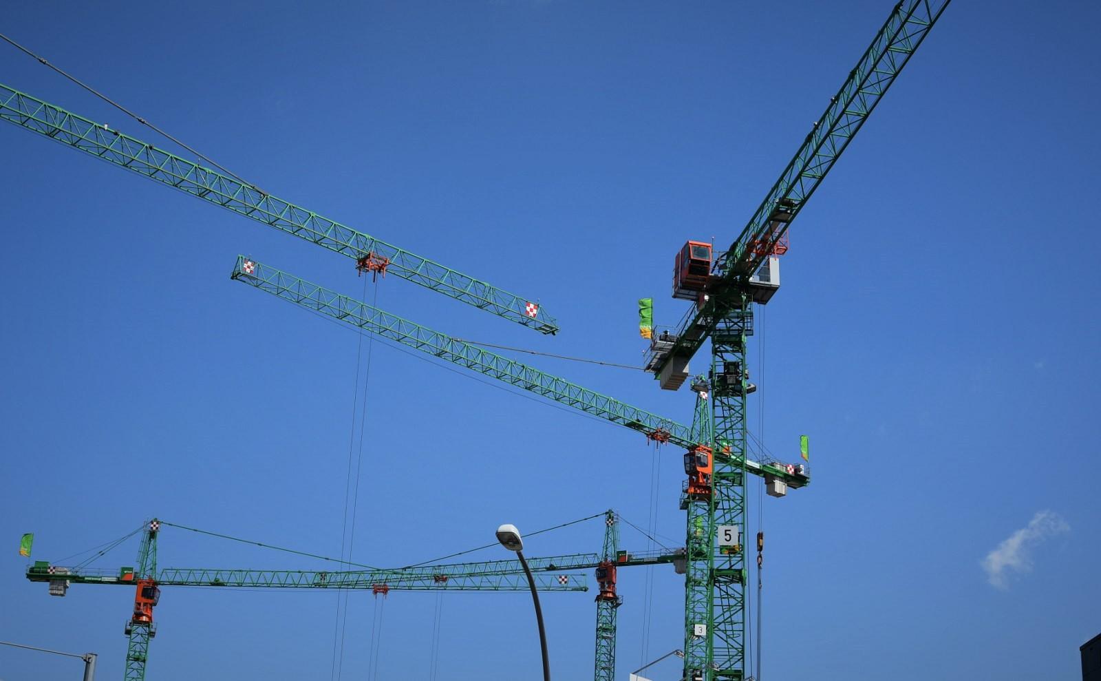 Ricostruzione Berlino
