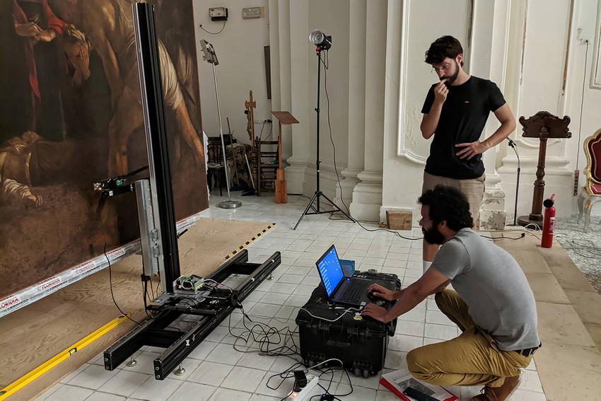 Al MART di Rovereto la stampa 3D per l'arte