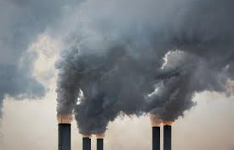 Gas serra riduzione del 9.2%