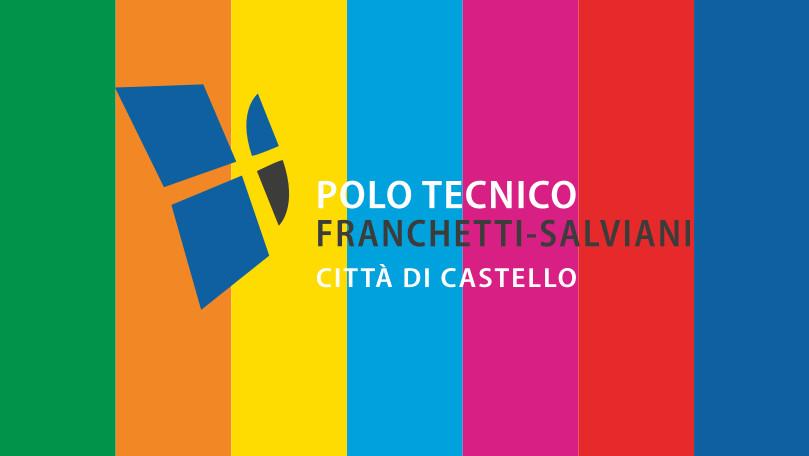Corso di cartotecnica al Franchetti Salviani di Città di Castello